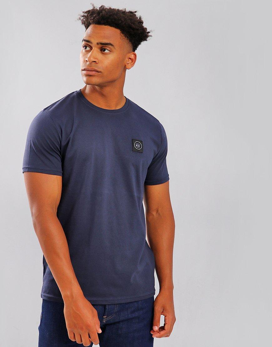 Marshall Artist Siren T-Shirt Navy