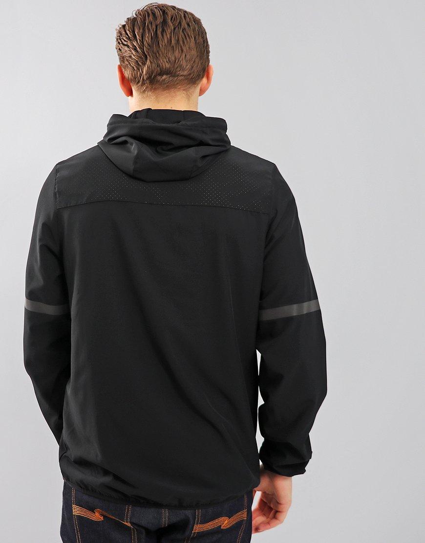 Ellesse Alesio Stretch Jacket Anthracite