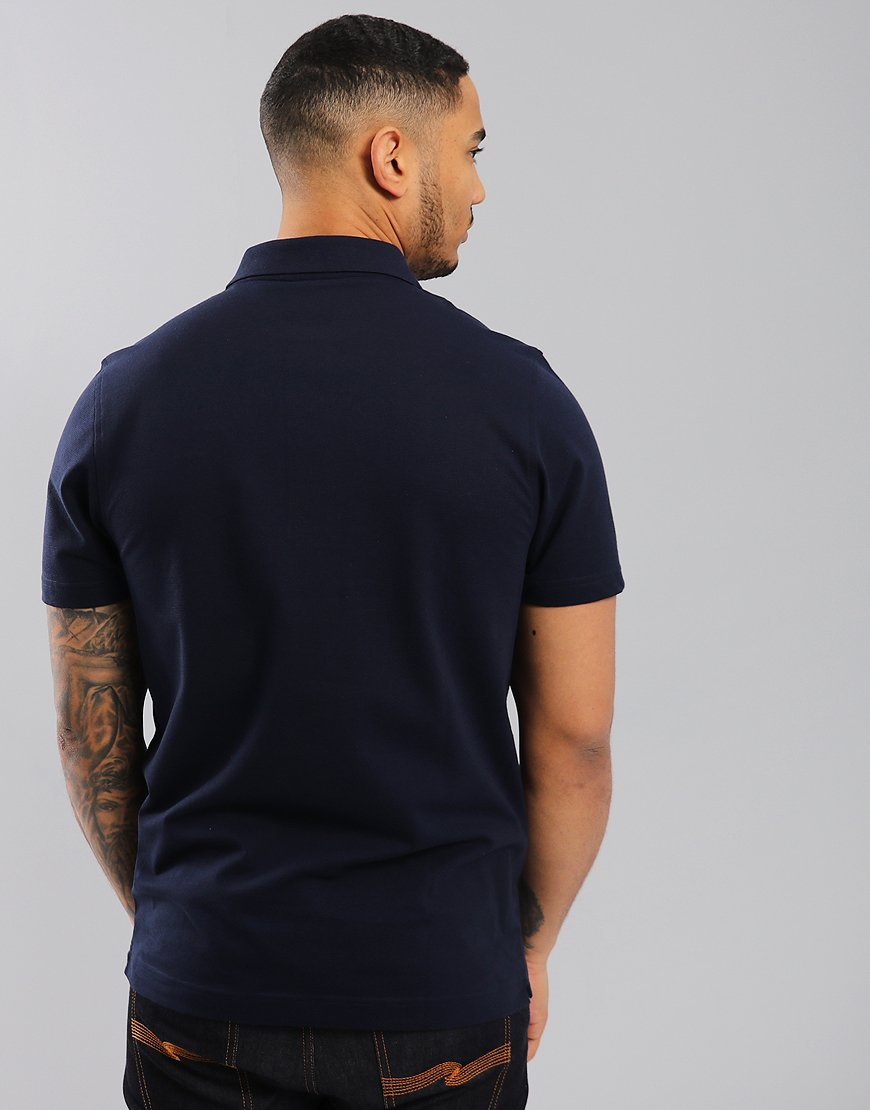 Lacoste SPORT Polo Shirt  Navy