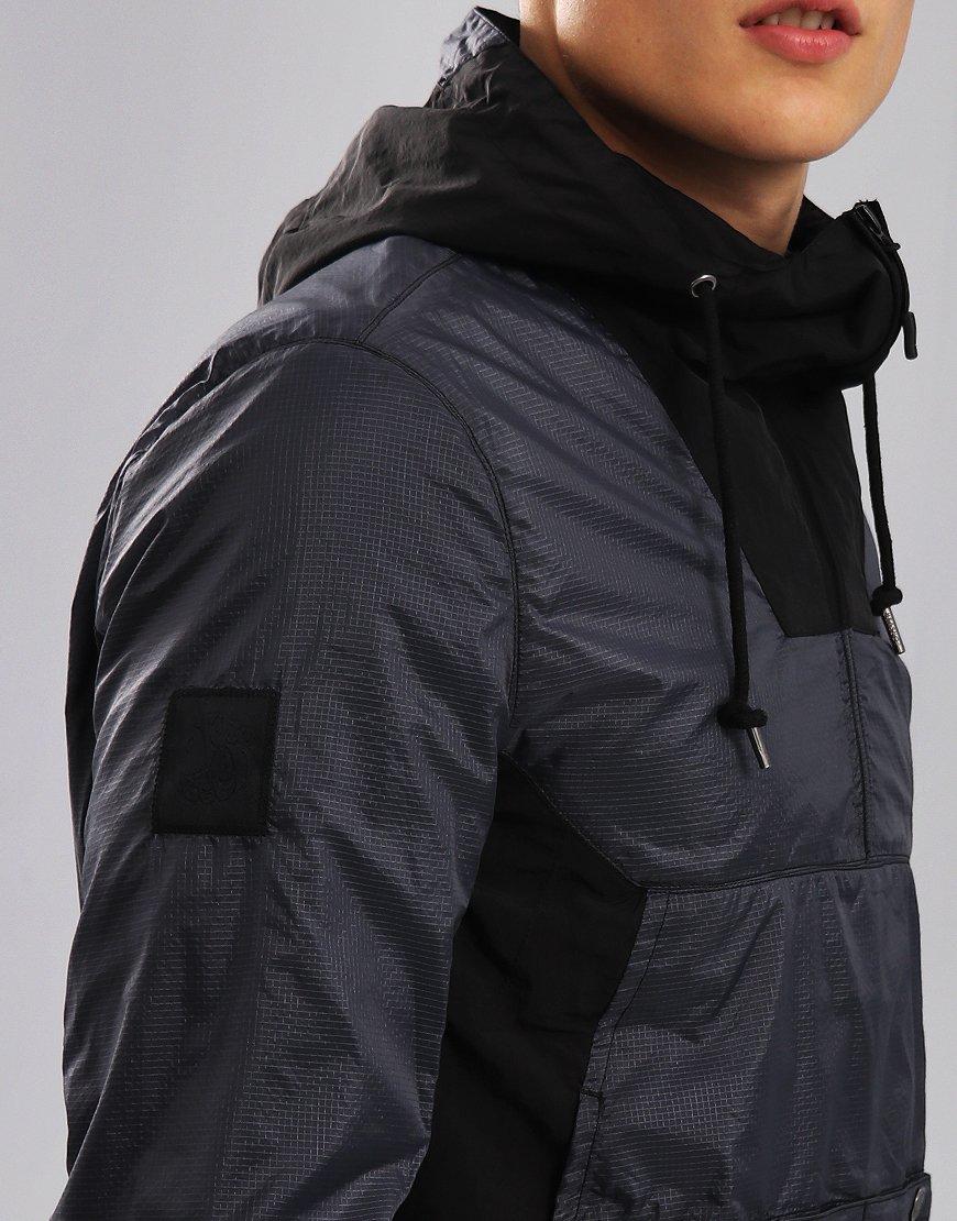 Pretty Green Acresfield Jacket Black