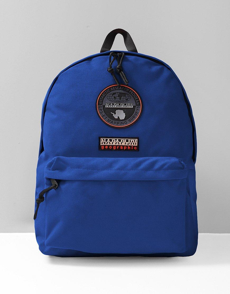 Napapijri Voyage Backpack Bright Royal
