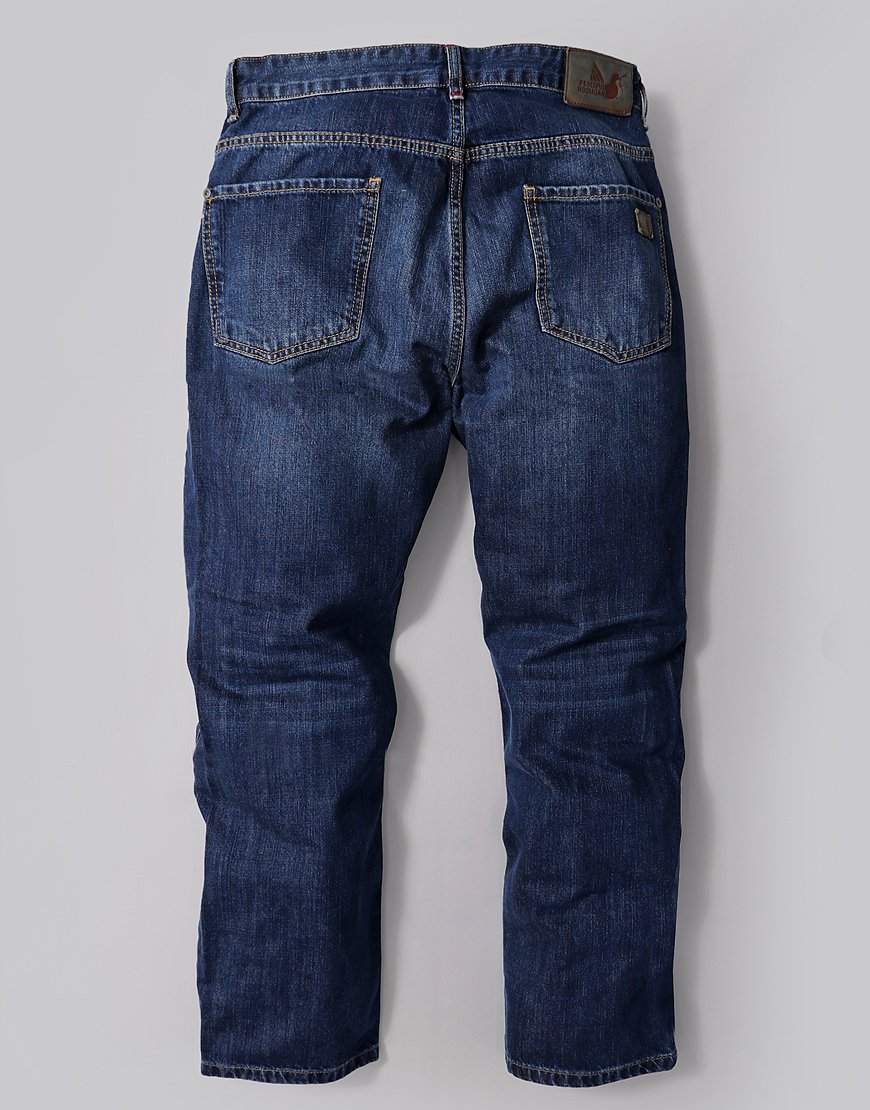 Peaceful Hooligan Shakedown Classic Fit Jeans 12 Month Wash