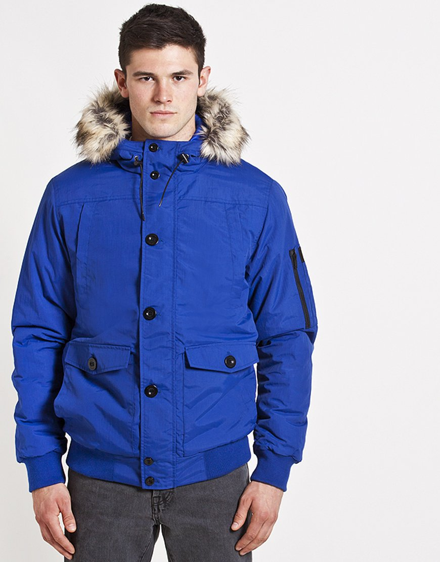Weekend Offender Scope Snow Bomber Indigo