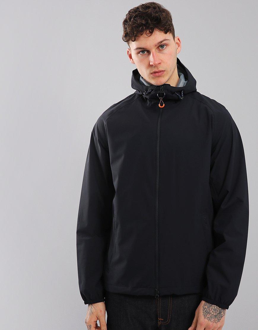 Barbour Irvine Jacket Navy