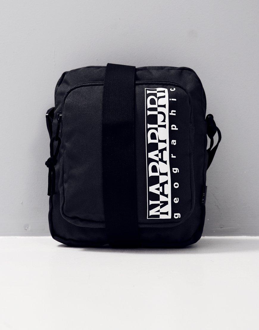 Napapijri Happy Cross Pocket Bag Blue