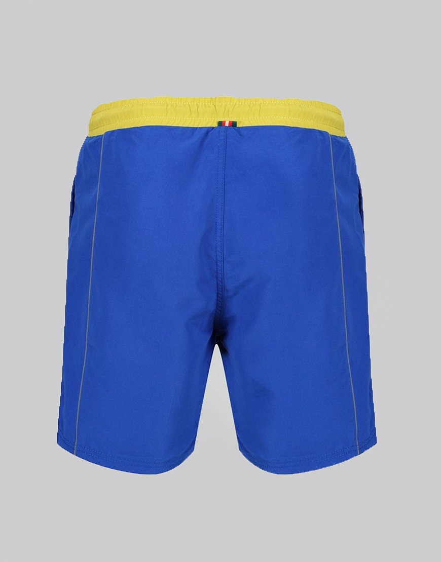 Luke 1977 The Boxer Swim Shorts Royal