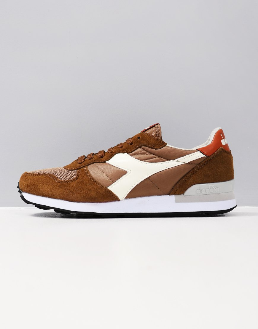 Diadora Camaro Trainers Breen/Whisper