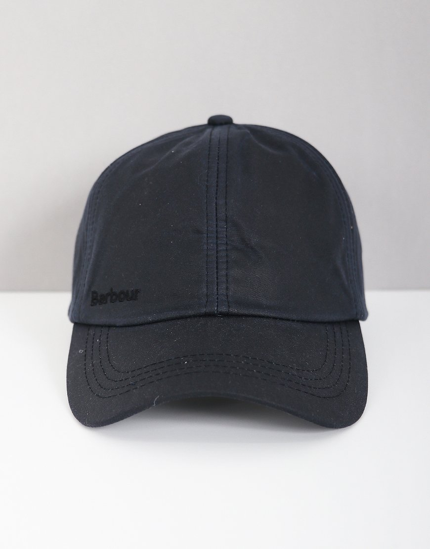 Barbour Prestbury Cap Navy