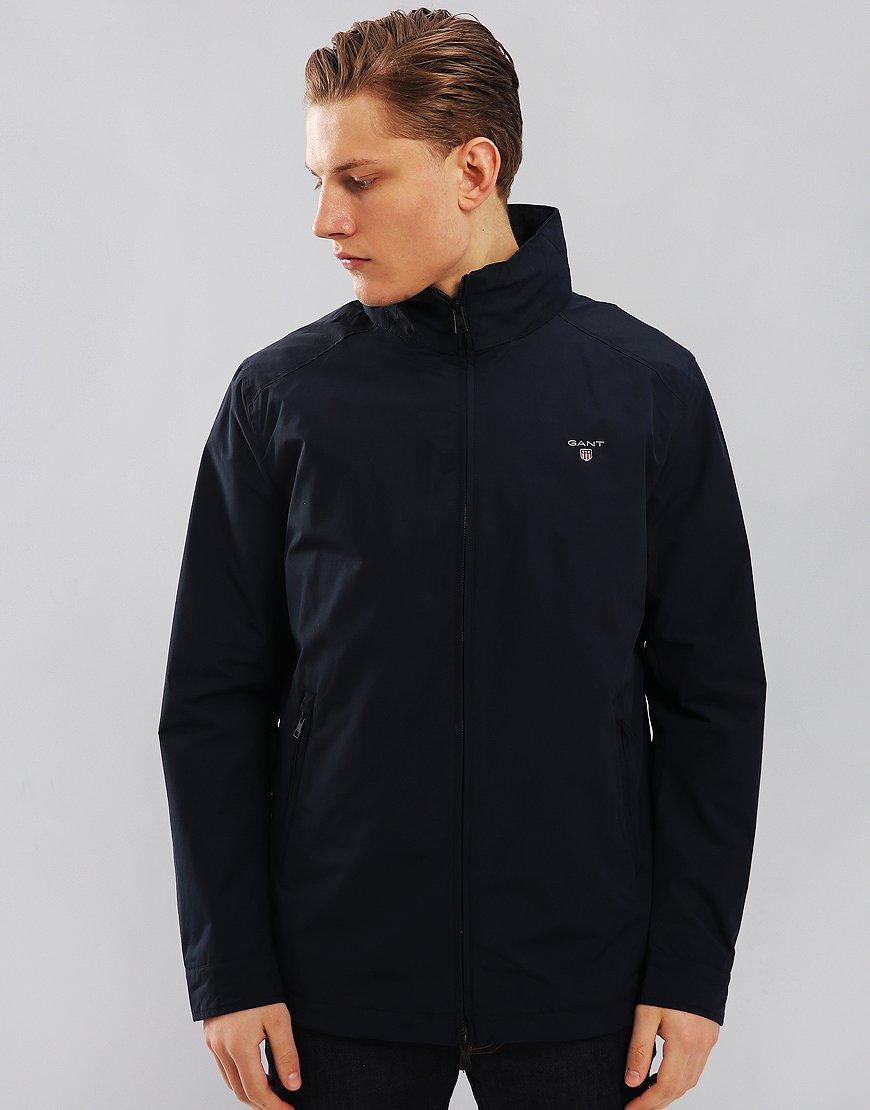 Gant The Mist Jacket Navy