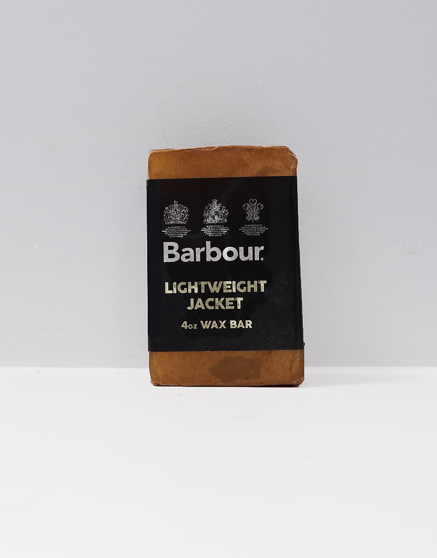 Barbour Light Weight Jacket 4oz Wax Bar