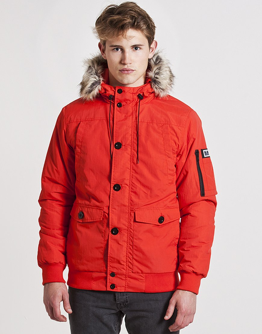 Weekend Offender Scope Snow Bomber Mars