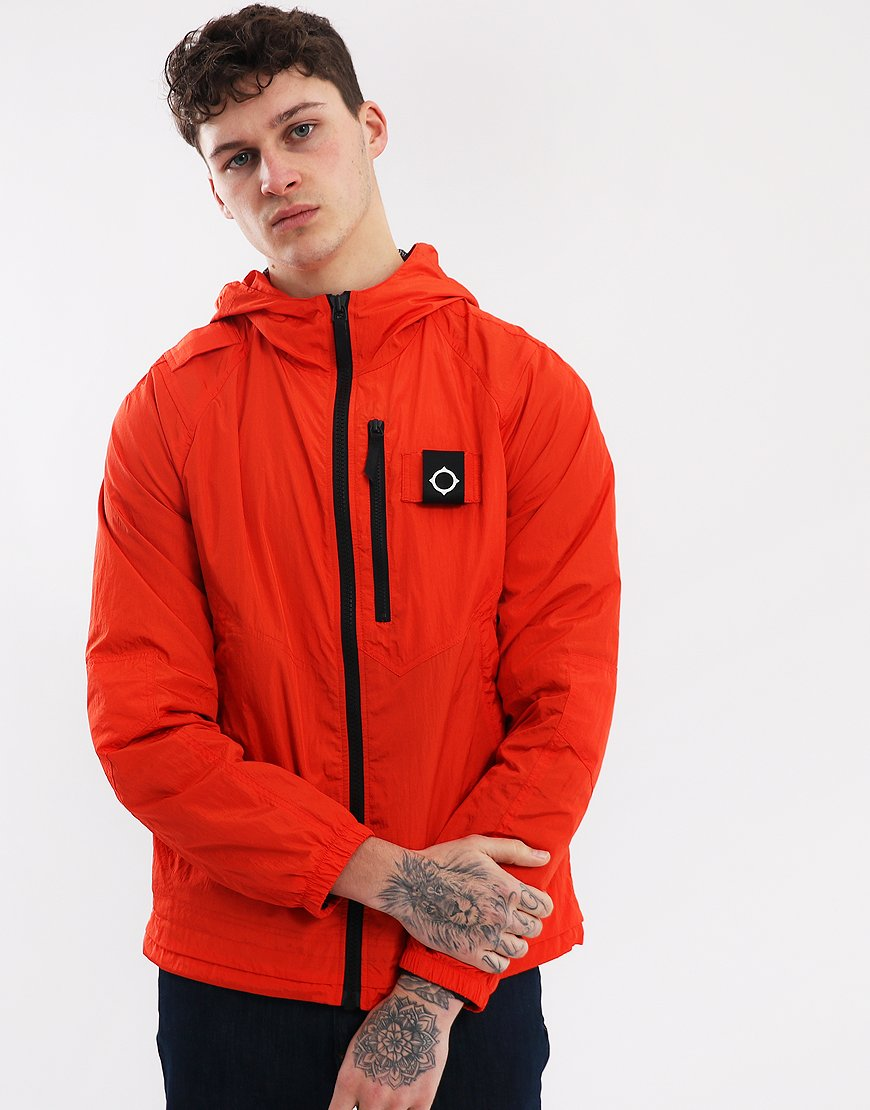 MA.Strum Pegasus Jacket Safety Orange