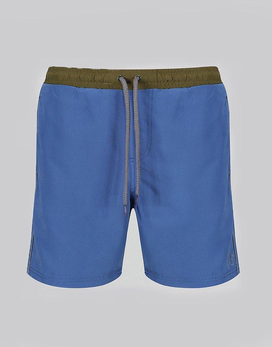 Luke 1977 Boxer Sport Swim Shorts Petrol
