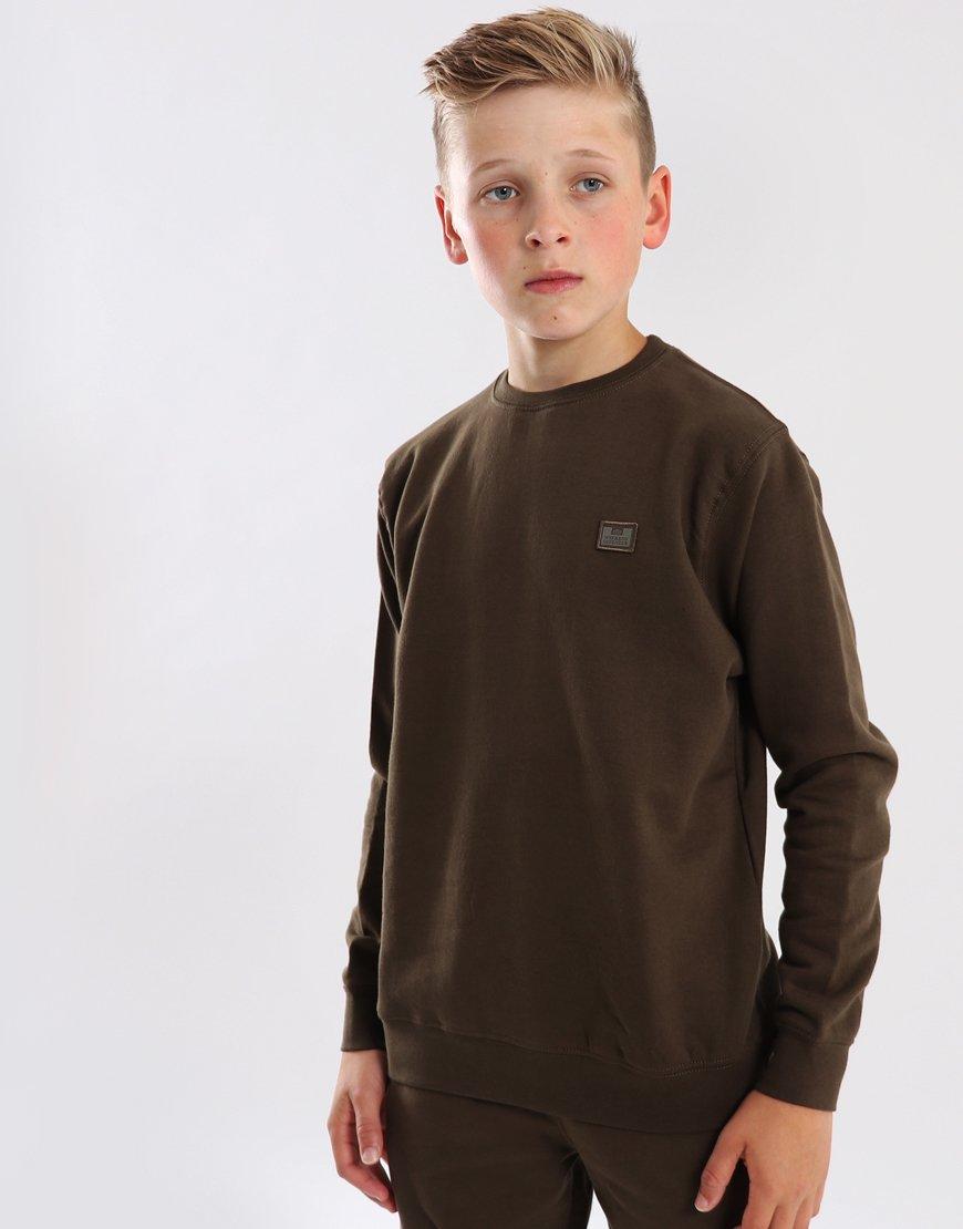 Weekend Offender Kids Finney Sweatshirt Uniform