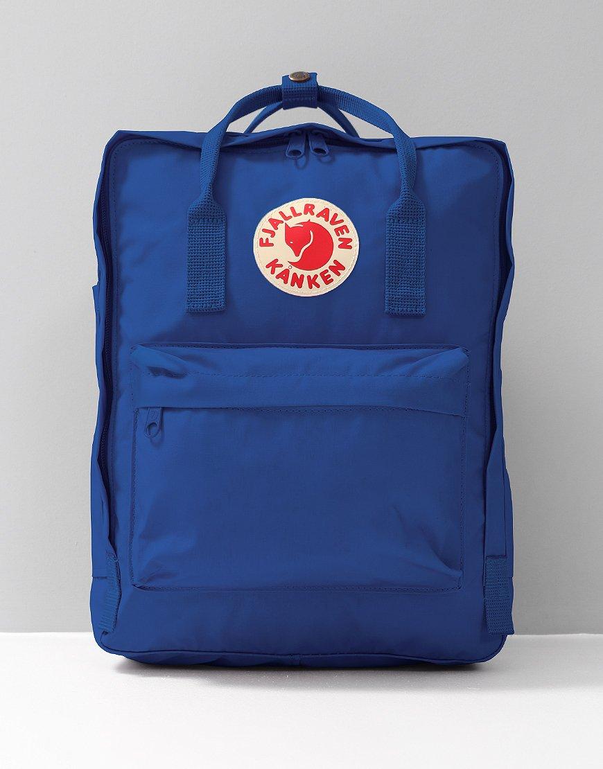 Fjällräven Kånken Backpack Deep Blue