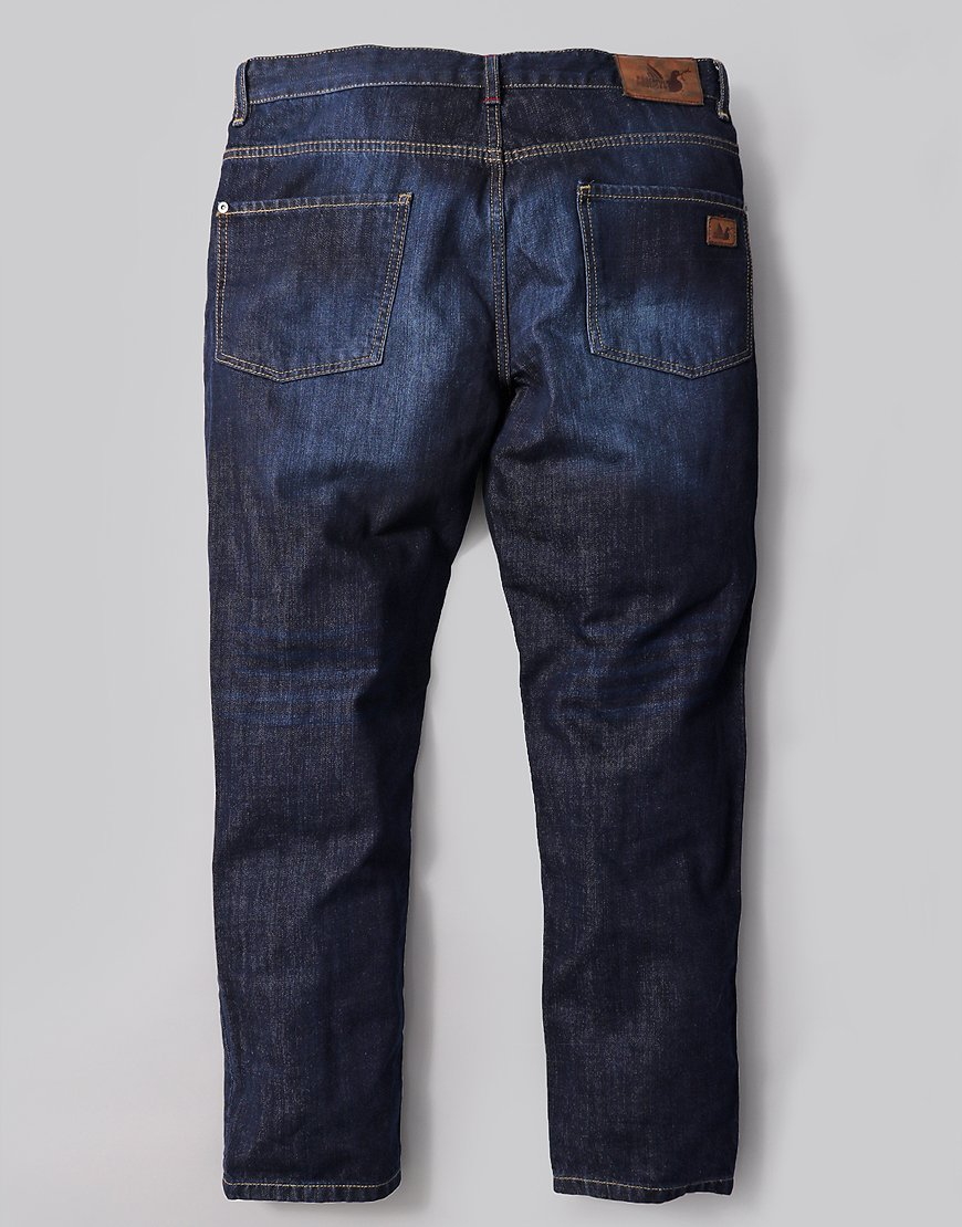 Peaceful Hooligan Lockdown Slim Fit Jeans 3 Month Wash
