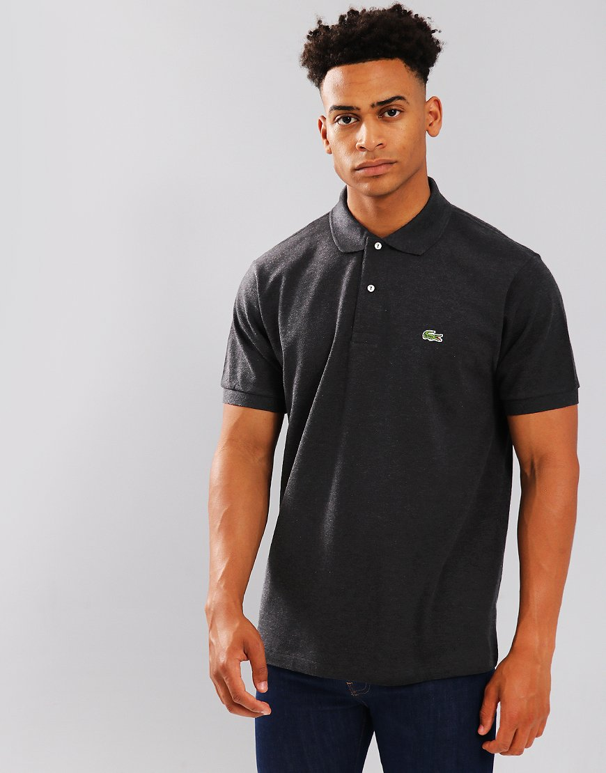 Lacoste L.12.12 Best Polo Shirt Lightning Chine