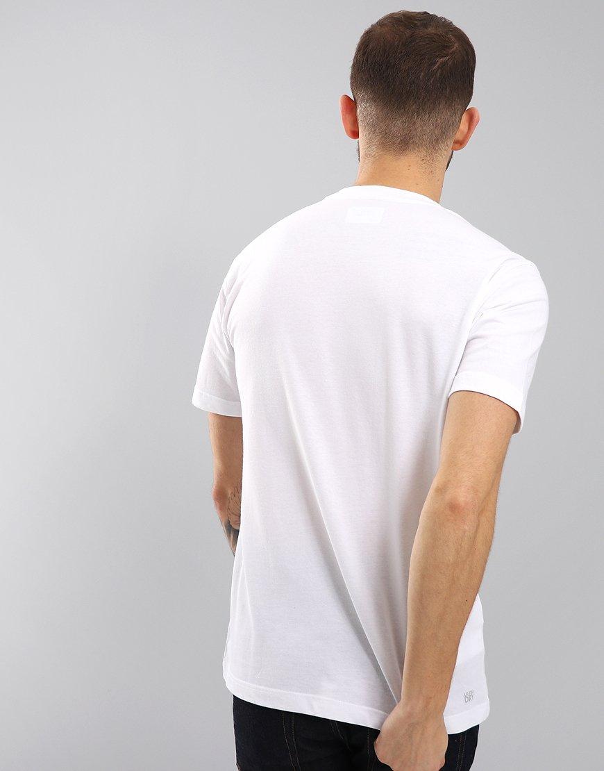 Lacoste SPORT Plain T-Shirt  White