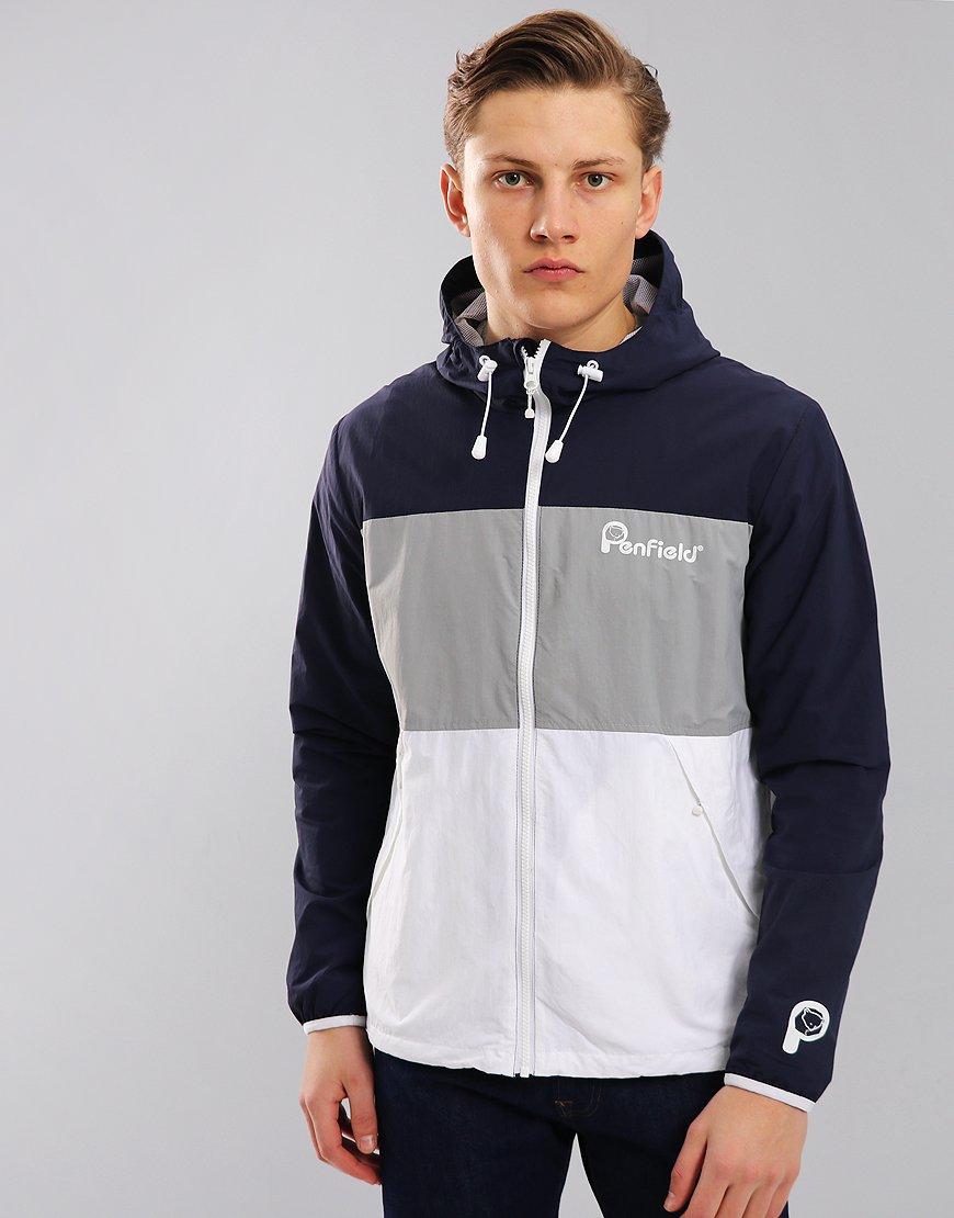 Penfield Alosa Jacket Peacoat