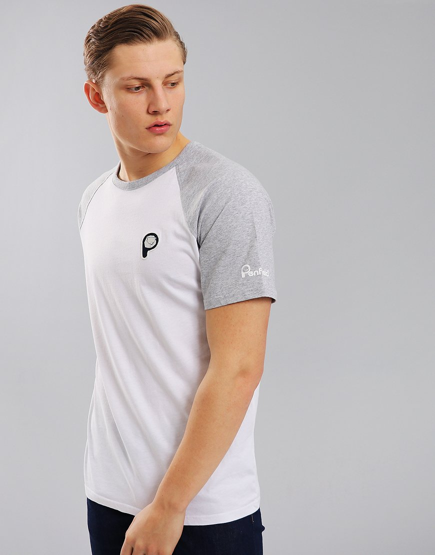 Penfield Kenney T-Shirt White