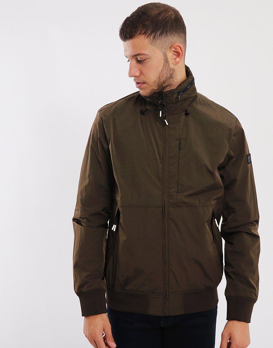 Weekend Offender Hawke Bomber Jacket Uniform