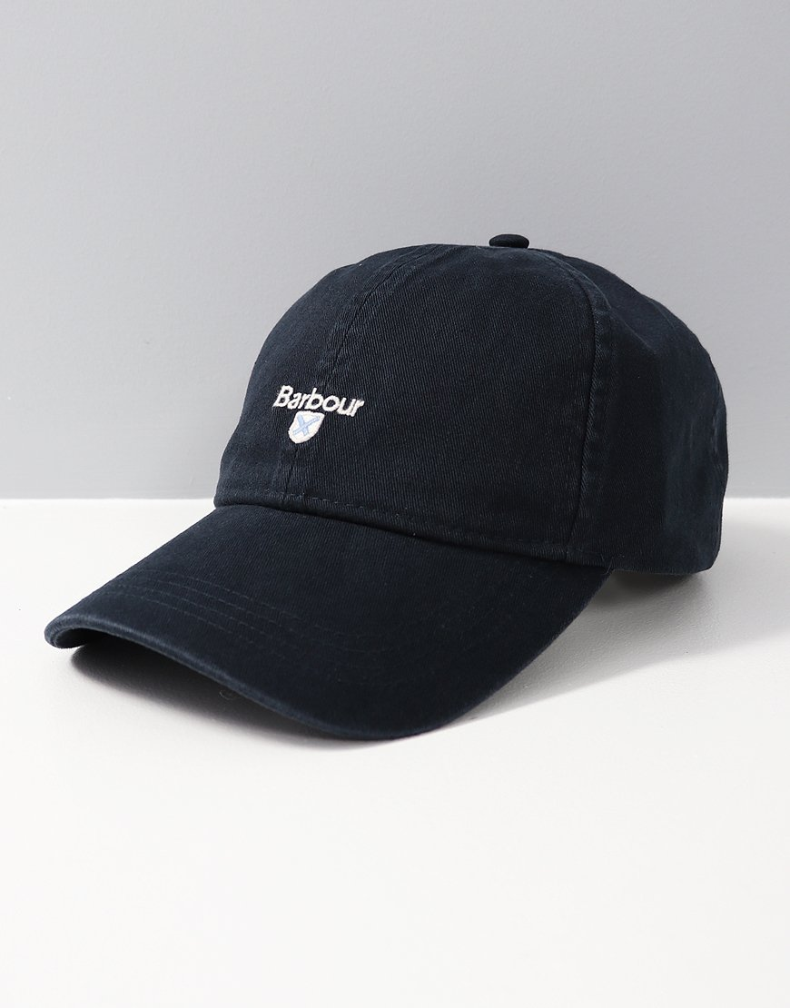 Barbour Cascade Sports Cap Navy