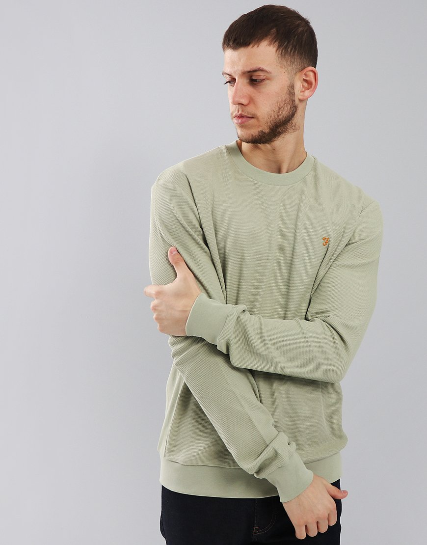Farah Castlefield Sweatshirt Balsam