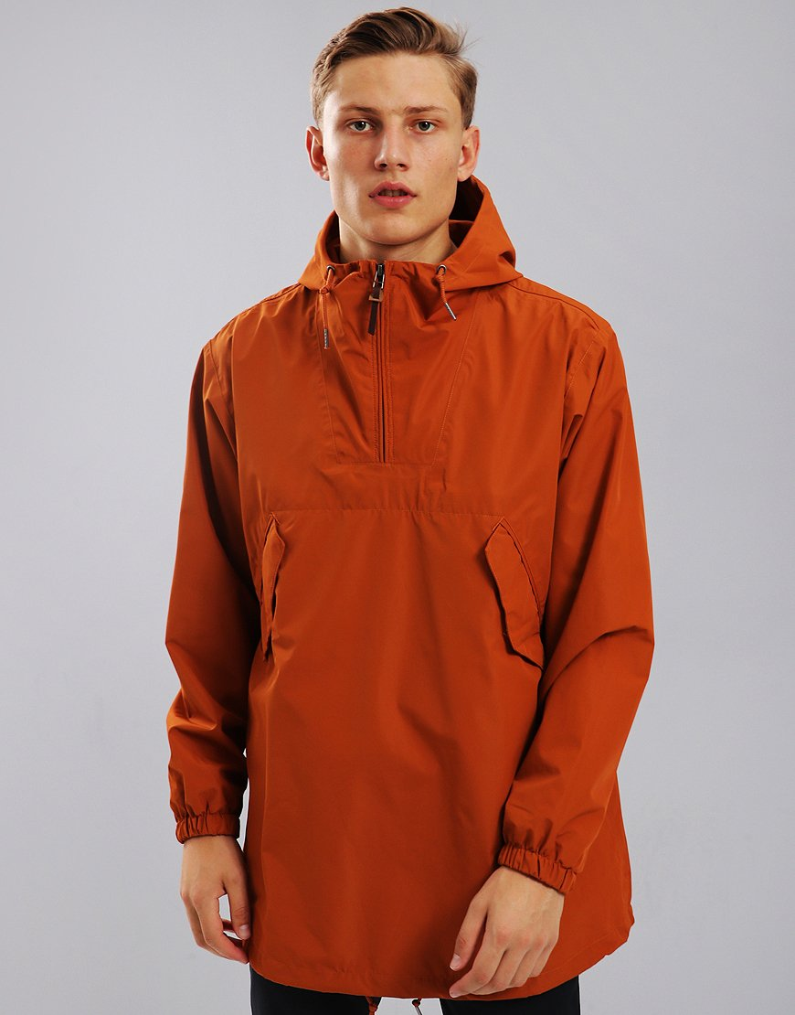 Pretty Green Wyndham Jacket Spice