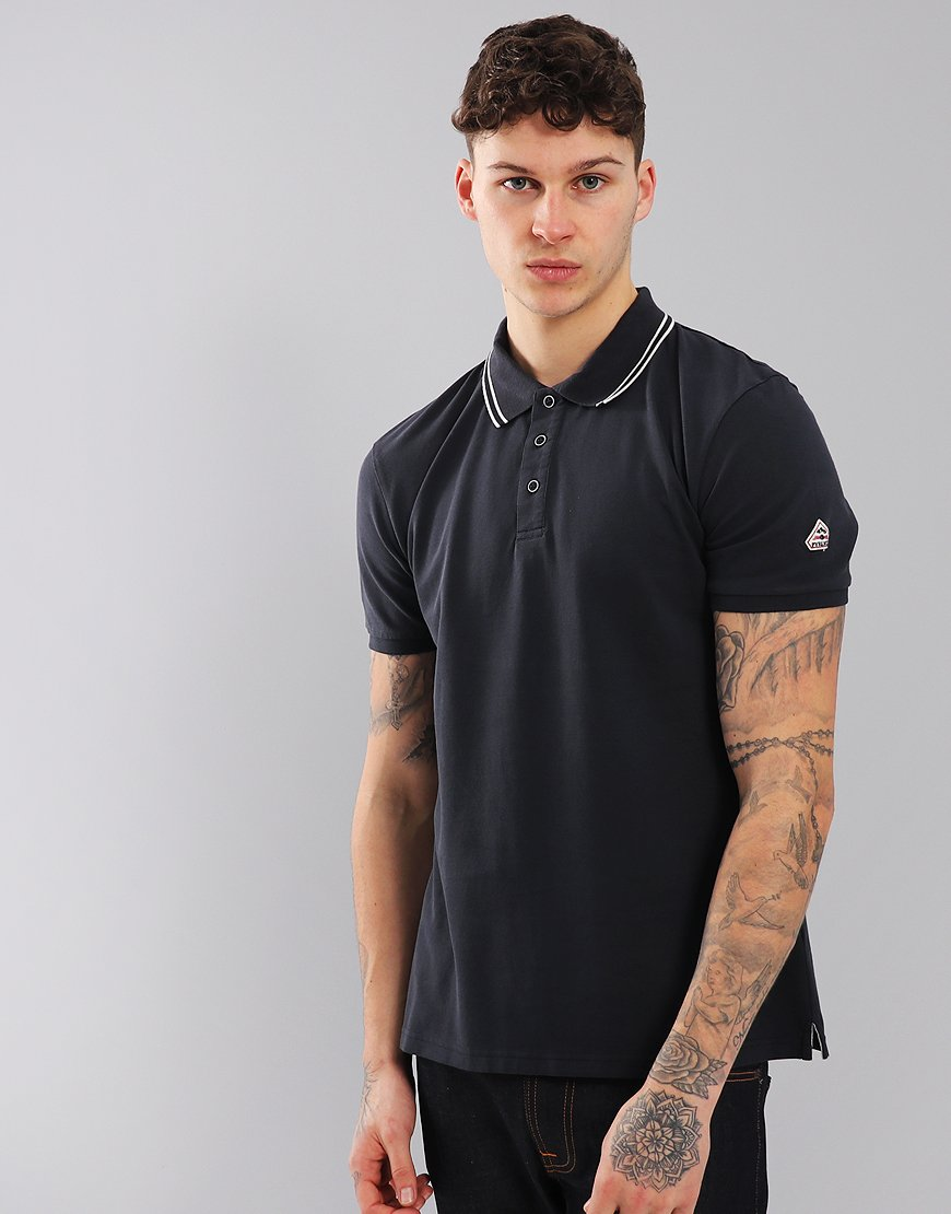 Pyrenex Lionel Polo Shirt  Amiral