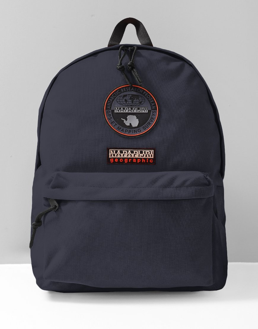 Napapijri Voyage Backpack  Blu Marine