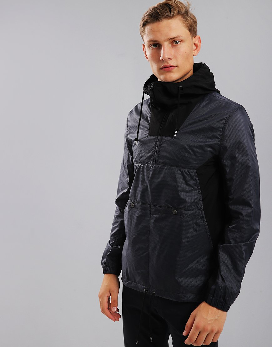 Pretty Green Acresfield Jacket Black
