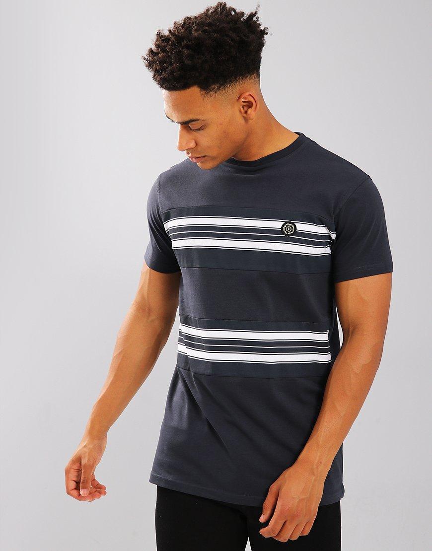 Nicholas Deakins Kontiki T-Shirt Navy