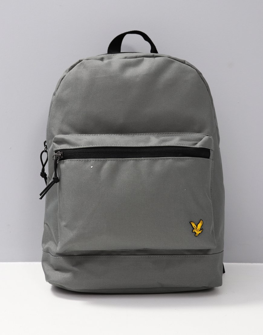 Lyle & Scott Backpack Urban Grey
