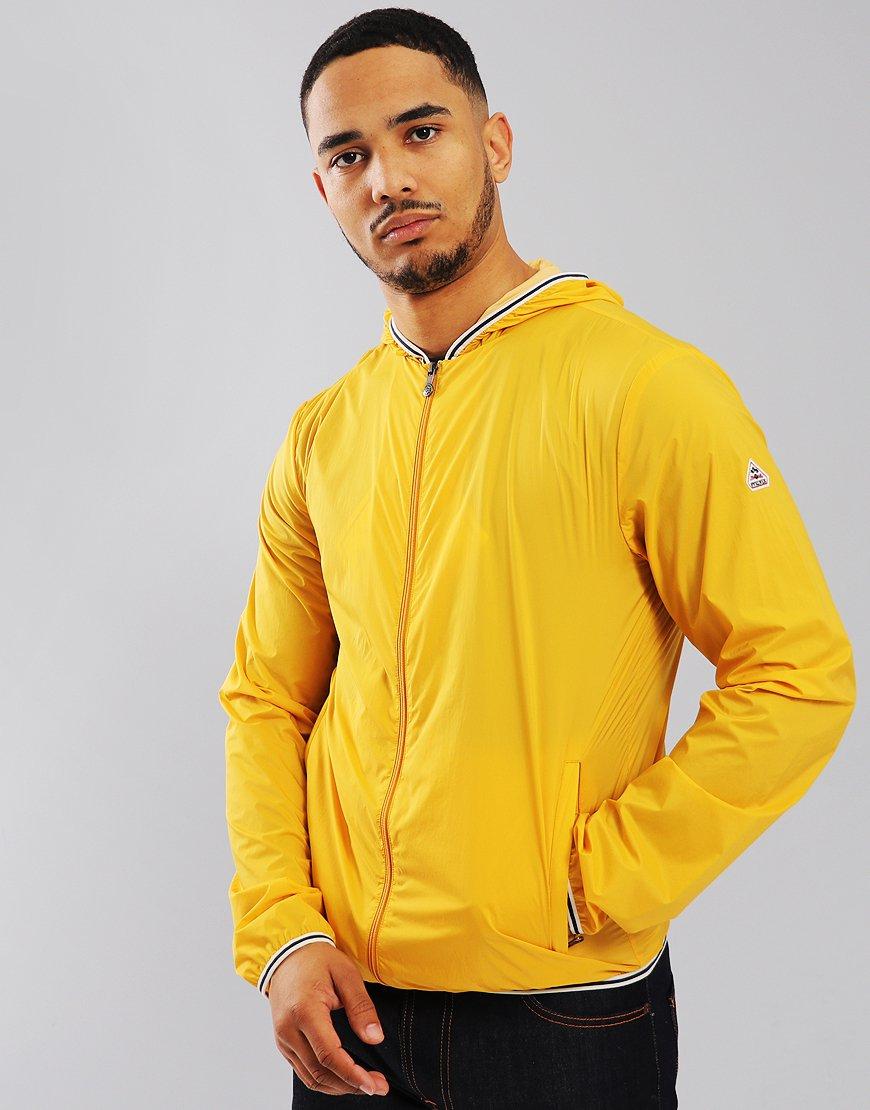 Pyrenex Hendrick Jacket Yolk Yellow