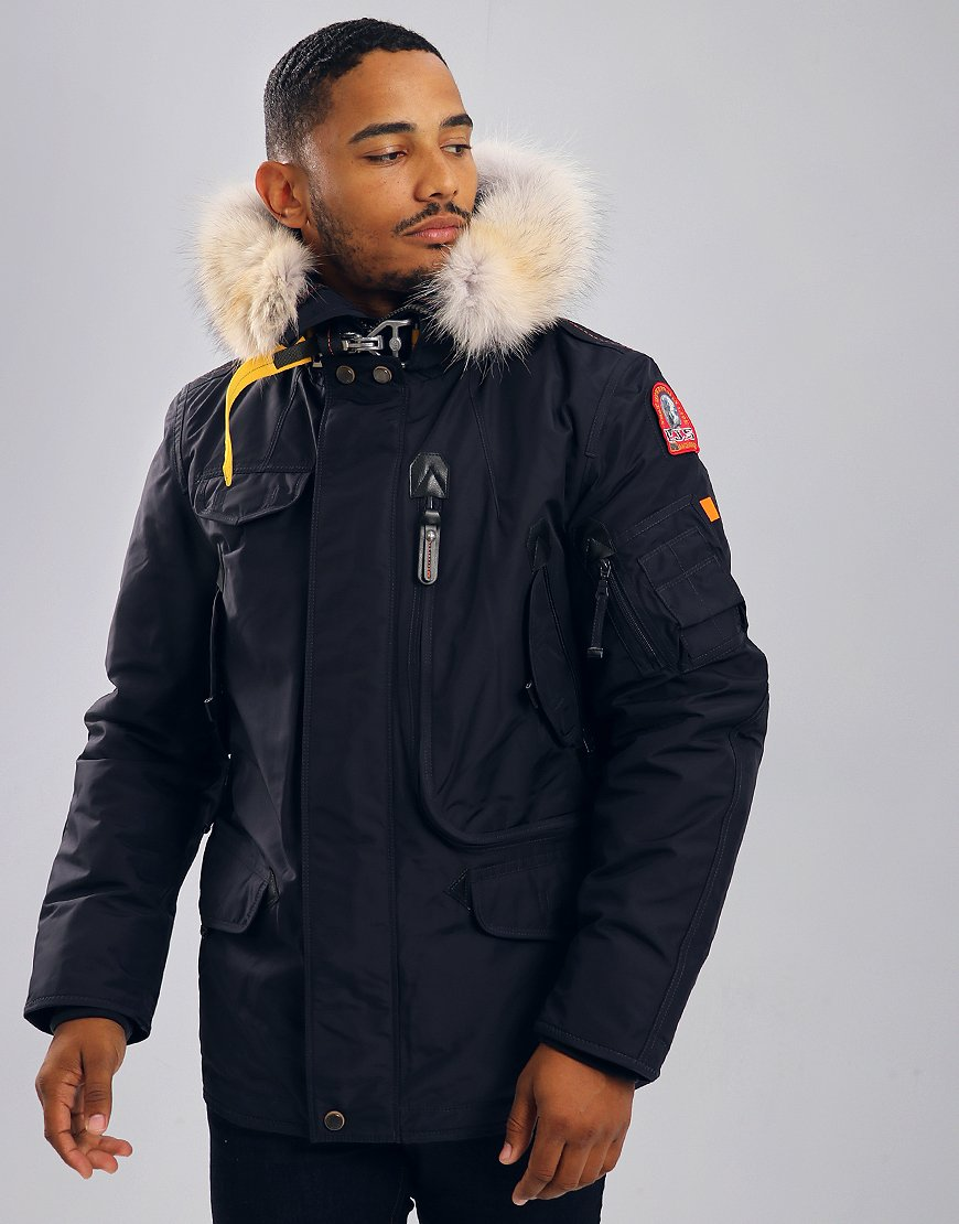 Parajumpers Right Hand Jacket Navy