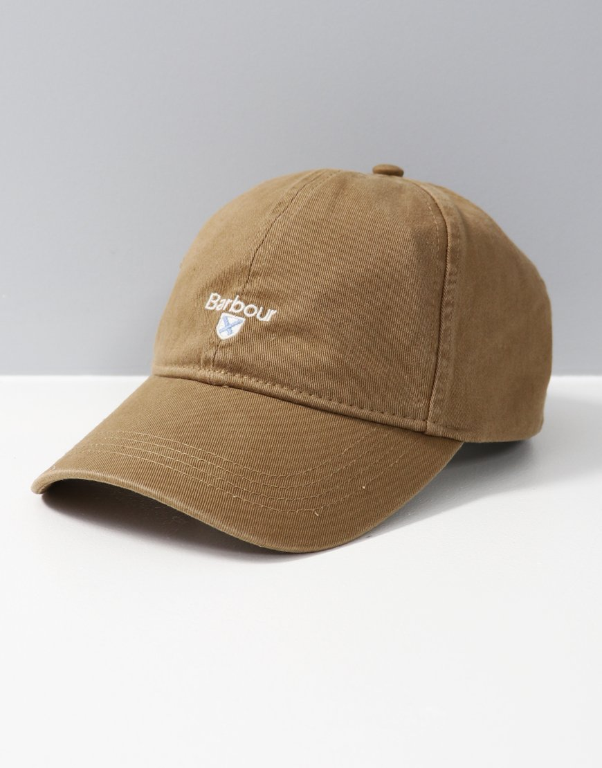 ec14c8fd321 Barbour Cascade Sports Cap Dark Stone