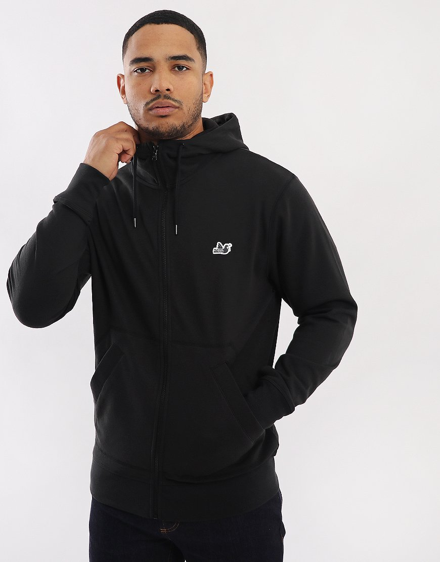 Peaceful Hooligan Core Hoodie Black