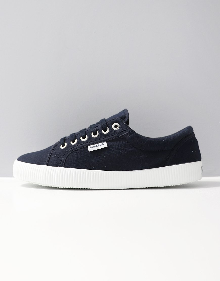 Superga 1705 Cotu Trainers Blue