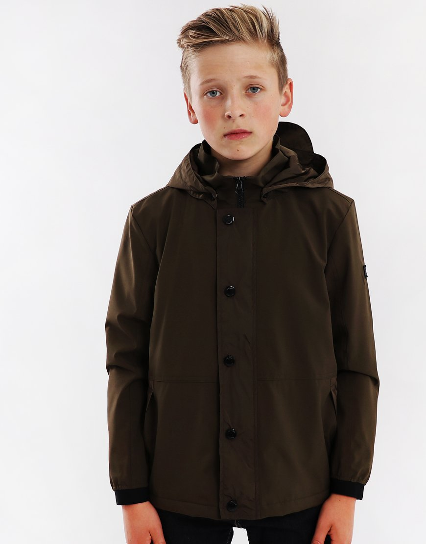 Weekend Offender Kids Hoskins Jacket Uniform