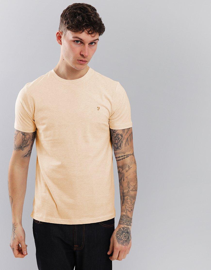 Farah Denny Slim Fit T-Shirt Hacienda