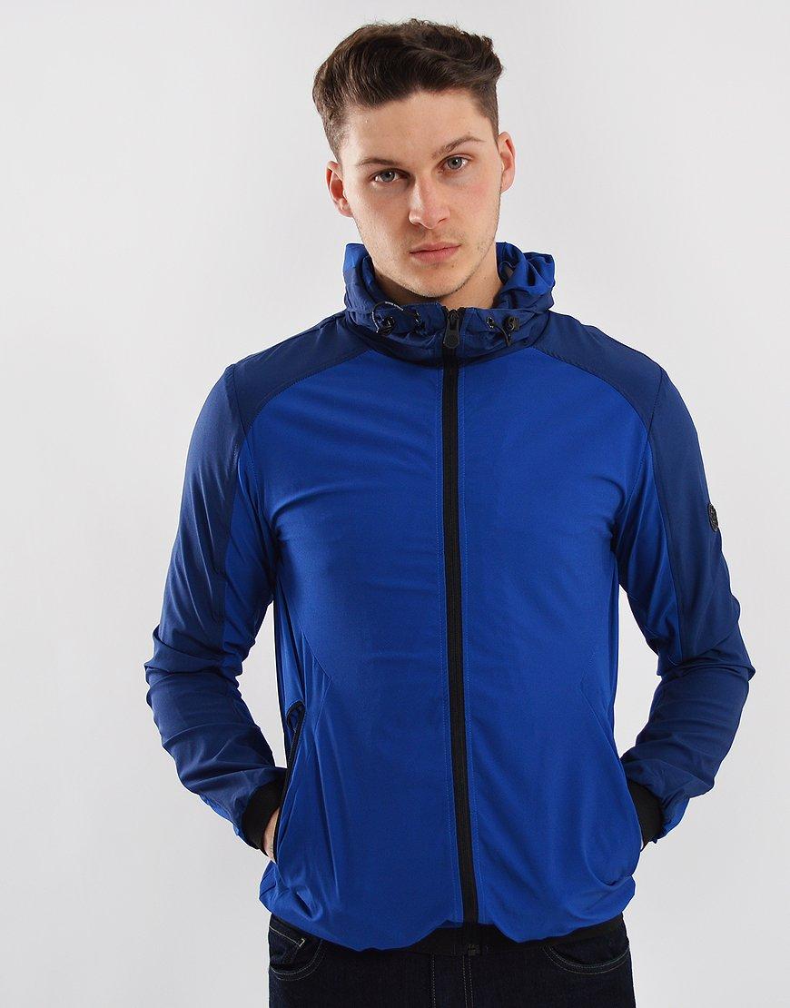 Nicholas Deakins Gori Jacket Royal Blue
