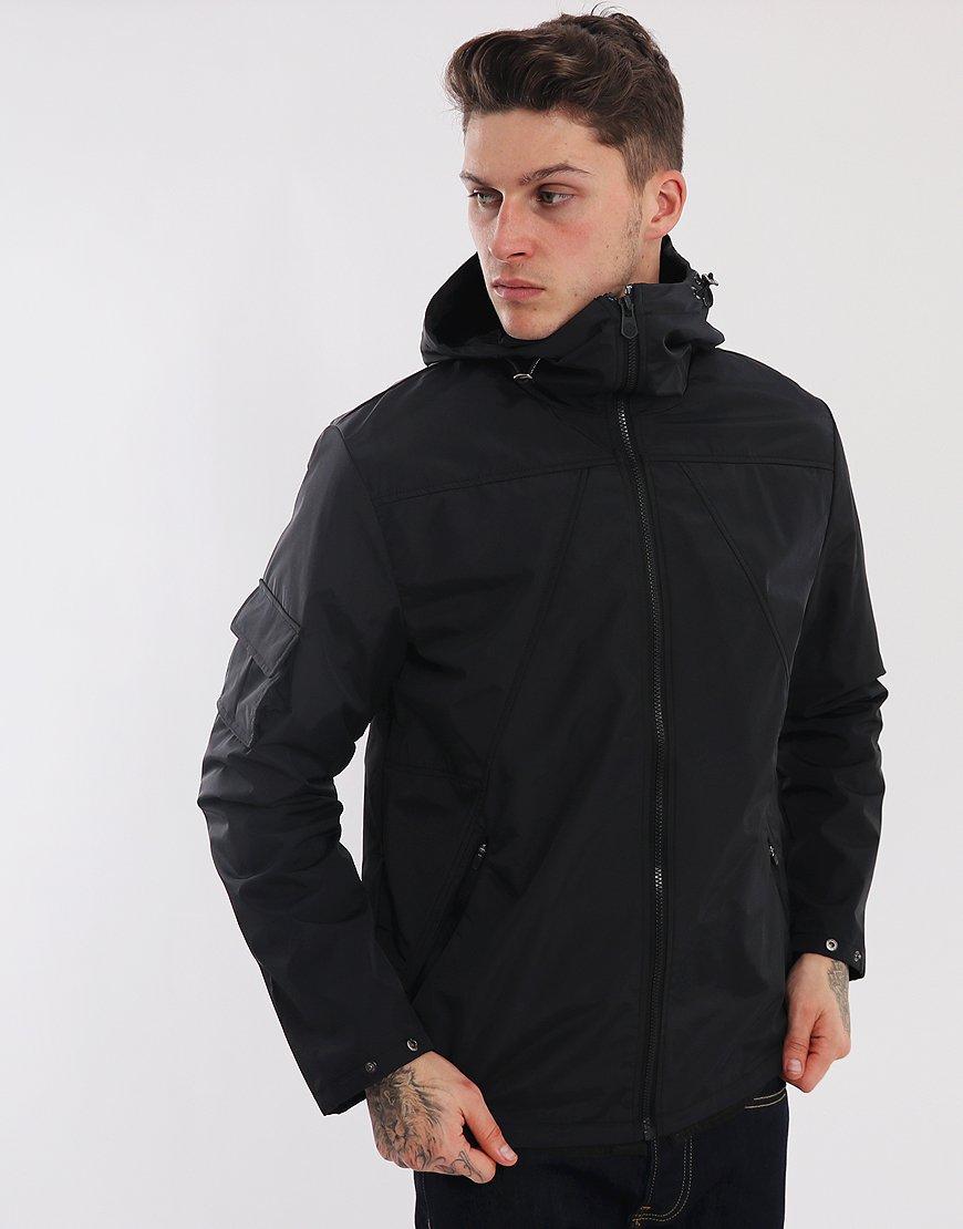 Nicholas Deakins Valhalla Jacket Black