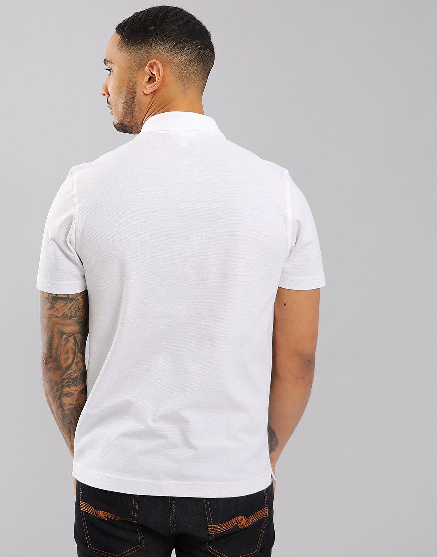 Lacoste SPORT Polo Shirt  White