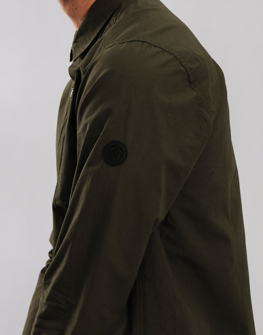 Nicholas Deakins Missouri Shirt Khaki