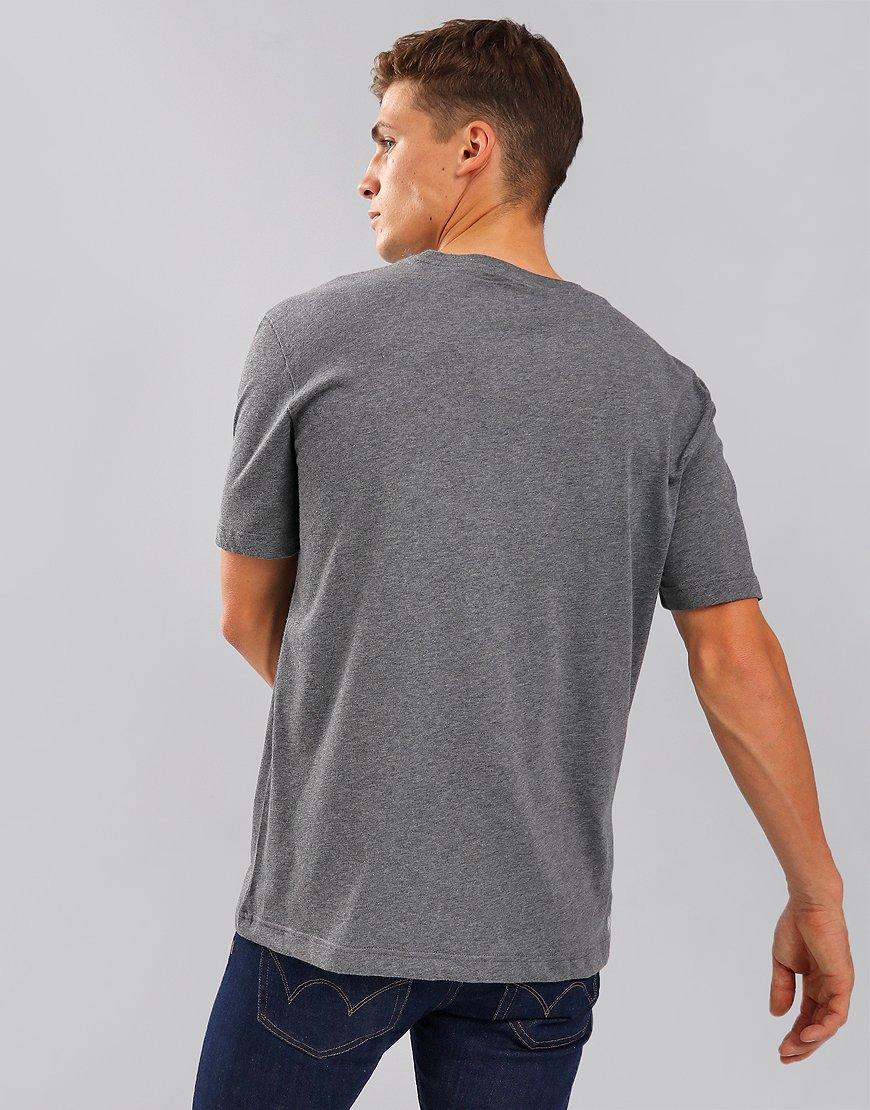 3dc49a6a Lacoste Sport Plain T-Shirt Pitch - Terraces Menswear