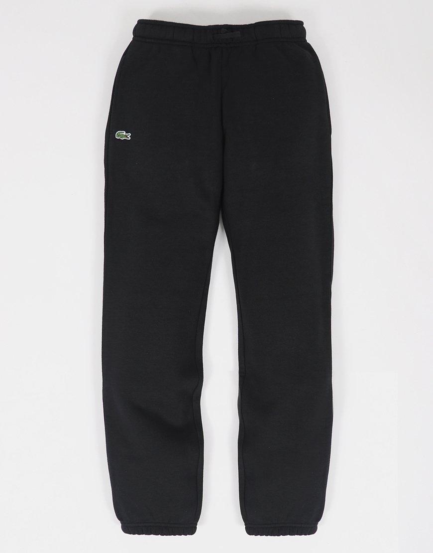 Lacoste Sport Kids Sweat Pants Noir