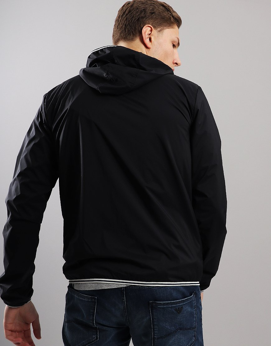 Pyrenex Hendrick Windbreaker Jacket Black