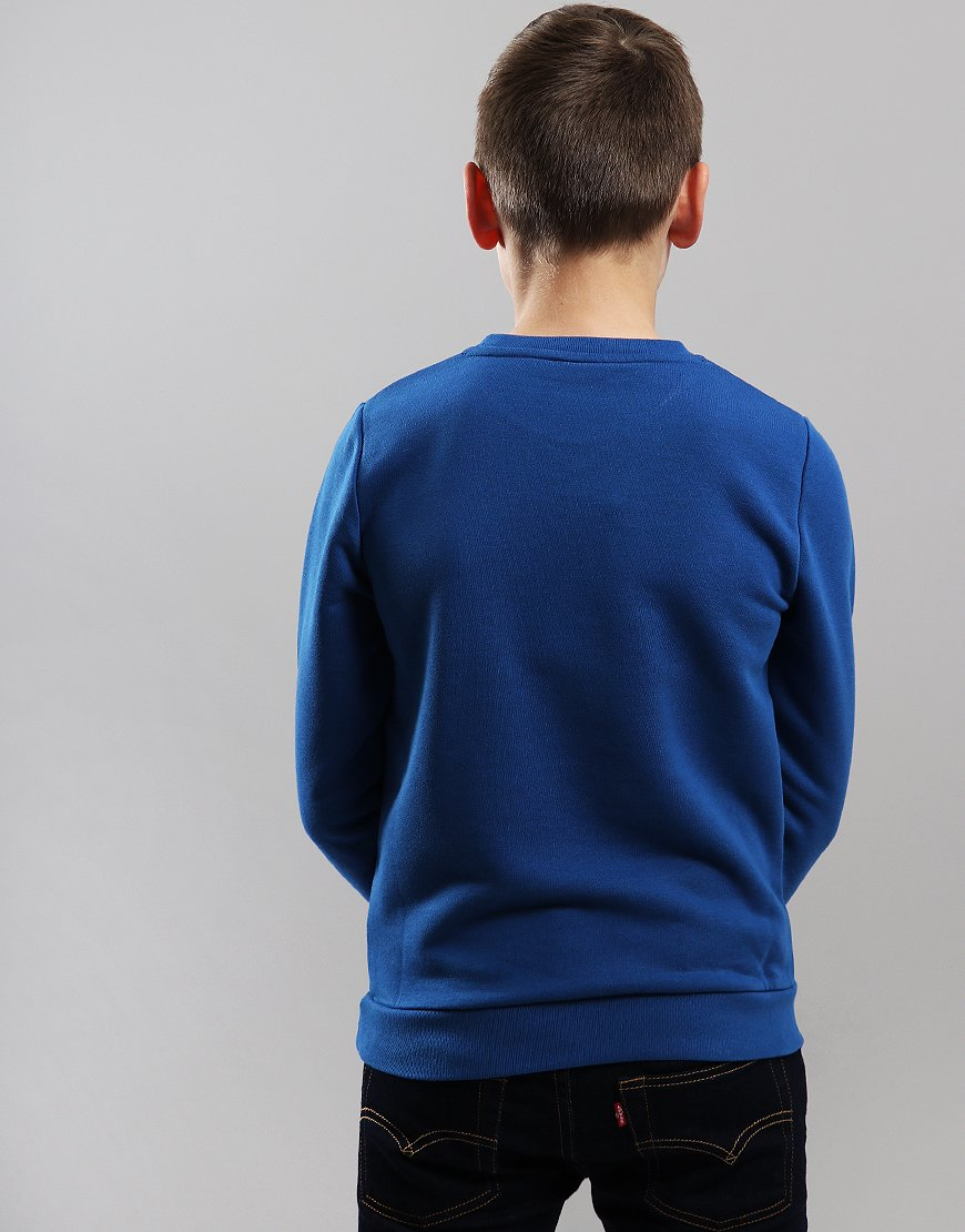 Pyrenex Kids Charles Crew Sweat Butterfly
