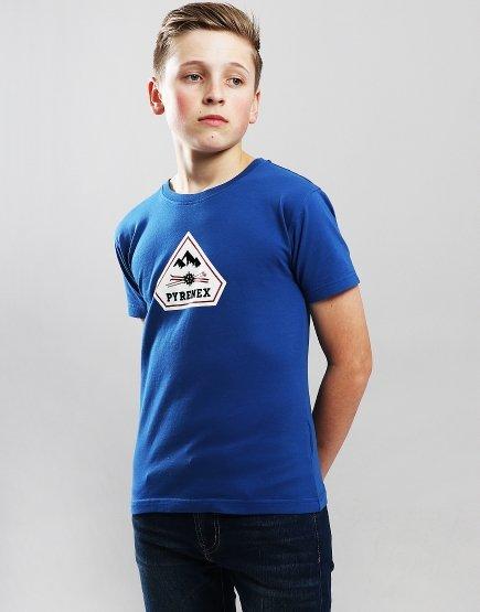 Pyrenex Kids Karel T-Shirt Butterfly