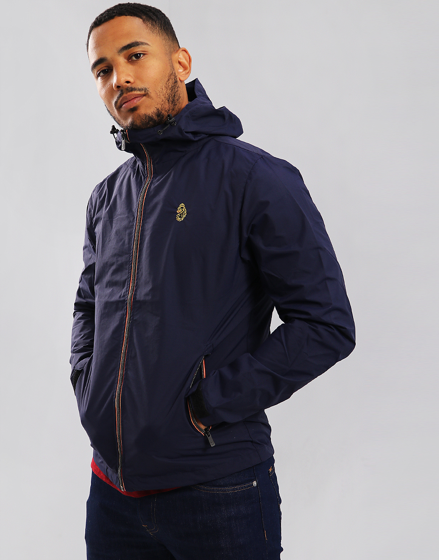 Luke 1977 Raleighs Jacket Navy